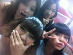 Happiness 公式ブログ/緊張 SAYAKA 画像2