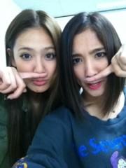 Happiness 公式ブログ/変な顔~?!YURINO 画像1