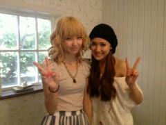 Happiness 公式ブログ/Amiさんと一緒に♪KAREN 画像1