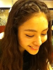 Happiness 公式ブログ/髪型。KAEDE 画像1