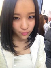 Happiness 公式ブログ/誕生日 MIYUU 画像1