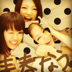 Happiness 公式ブログ/懐かしい写真さん 須田アンナ 画像1