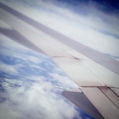 Happiness 公式ブログ/空の旅 須田アンナ 画像2
