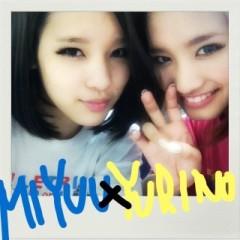 Happiness 公式ブログ/MIYURINO MIYUU 画像1