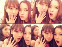 Happiness 公式ブログ/藤井姉妹と MIYUU 画像1