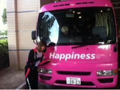 Happiness 公式ブログ/出発 SAYAKA 画像1