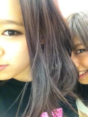 Happiness 公式ブログ/今日 MIYUU 画像1