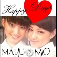 Happiness 公式ブログ/みんなの地元へ☆MAYU 画像1