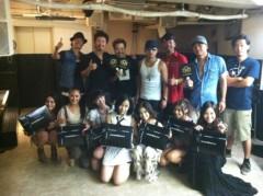 Happiness 公式ブログ/EXILE MAKIDAIさん♪SAYAKA 画像1