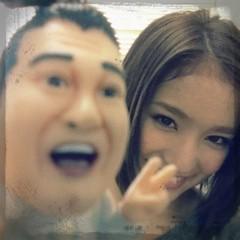 Happiness 公式ブログ/Fw:今日もザキヤマさんと!YURINO 画像1