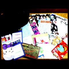 Happiness 公式ブログ/予約受付SAYAKA 画像1