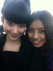 Happiness 公式ブログ/お隣りさん☆MAYU 画像1