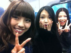 Happiness 公式ブログ/移動 SAYAKA 画像1
