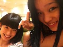 Happiness 公式ブログ/3コマ写真☆MAYU 画像1