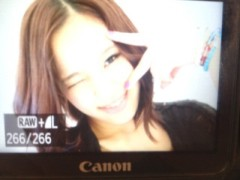 Happiness 公式ブログ/MIYUUポーズ MIYUU 画像1