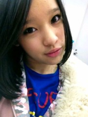 Happiness 公式ブログ/2011年MIYUU 画像1