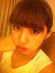 Happiness 公式ブログ/前髪 SAYAKA 画像1