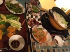 Happiness 公式ブログ/チーズフォンデュ MIYUU 画像1