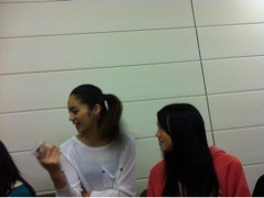 Happiness 公式ブログ/KAEDEとアンナ YURINO 画像1