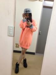 Happiness 公式ブログ/今日のファッション MIYUU 画像1