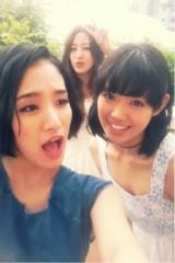 Happiness 公式ブログ/りさちゃん、YURINO 画像1