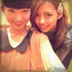 Happiness 公式ブログ/SAYAKAと... ☆MAYU 画像1