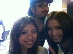 Happiness 公式ブログ/スタイリストタクティ〜さん!YURINO 画像1