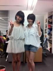 Happiness 公式ブログ/Make&お姉ちゃん☆MAYU 画像3