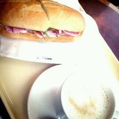 Happiness 公式ブログ/lunch♪KAREN 画像1