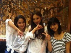 Happiness 公式ブログ/SJX SAYAKA 画像1