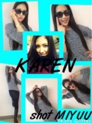 Happiness 公式ブログ/KAREN MIYUU 画像1