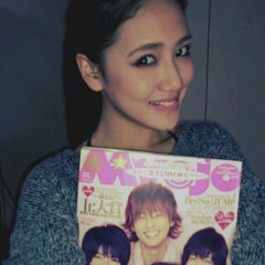 Happiness 公式ブログ/☆Myojo☆ KAREN 画像1