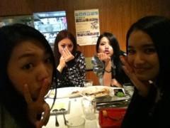 Happiness 公式ブログ/ディナー!YURINO 画像1