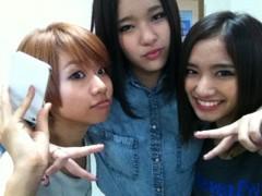 Happiness 公式ブログ/水戸内原!YURINO 画像2