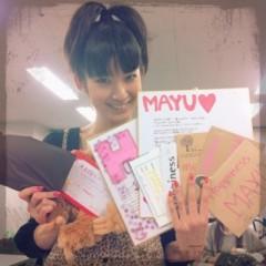 Happiness 公式ブログ/みんなから... ☆MAYU 画像1