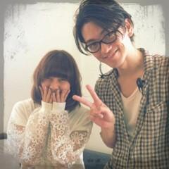 Happiness 公式ブログ/髪の毛 SAYAKA 画像1