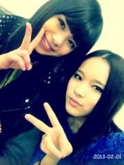 Happiness 公式ブログ/晴美と MIYUU 画像1
