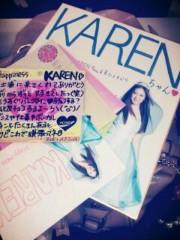 Happiness 公式ブログ/Thank You KAREN 画像1