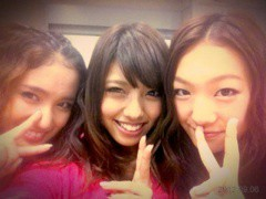 Happiness 公式ブログ/宮崎 SAYAKA 画像1