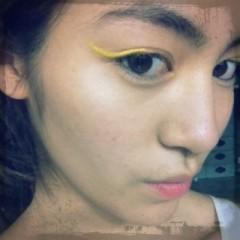 Happiness 公式ブログ/yellowのライン!KAEDE 画像1