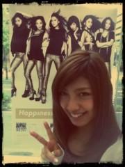 Happiness 公式ブログ/握手会 SAYAKA 画像1