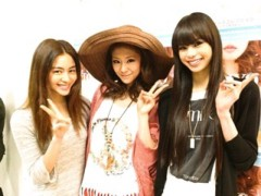 Happiness 公式ブログ/西内まりやちゃんと!KAEDE 画像1