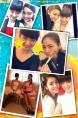 Happiness 公式ブログ/KAEDE♪HAPPY BIRTHDAY ☆MAYU 画像1
