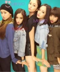 Happiness 公式ブログ/!!!YURINO 画像1