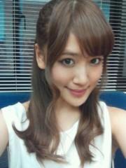 Happiness 公式ブログ/髪。藤井夏恋 画像1