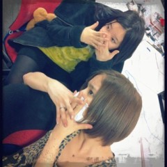 Happiness 公式ブログ/驚き顔ッ☆MAYU 画像1
