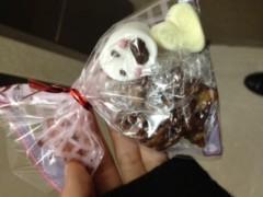 Happiness 公式ブログ/チョコを… MIYUU 画像1