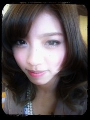 Happiness 公式ブログ/のほほ〜ん SAYAKA 画像1
