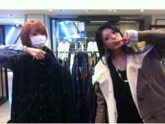 Happiness 公式ブログ/おかいものー!YURINO 画像1