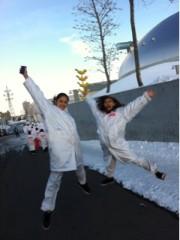 Happiness 公式ブログ/ジャンプッ☆MAYU 画像1